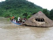 Consequences of the flood in Cambodia (November 2011) - from Internet web-sites