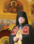 Archimandrite Oleg