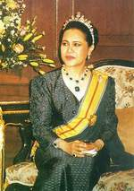 Her Majesty the Queen of Thailand Sirikit
